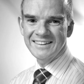 Risk and Resilience Staff - Alan Elwood