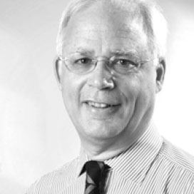Risk and Resilience Staff - Philip Baxter