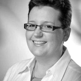 Risk and Resilience Staff - Sarah Elwood